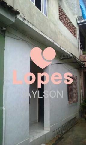 Casa à venda com 3 dormitórios em Cascadura, Rio de janeiro cod:499905 - Foto 2