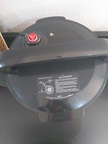 Panela de pressão Elétrica Philips walita aceito cartão  - Foto 3
