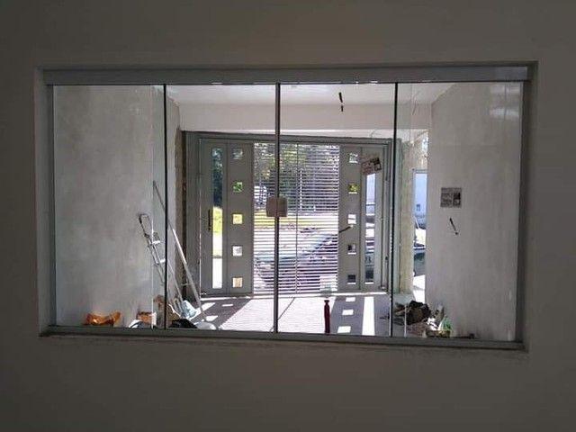 Porta blindex  - Foto 3