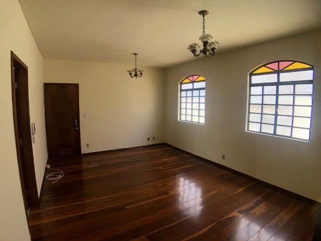 Apartamento no bairro São Luiz