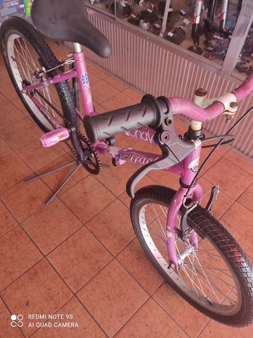 Bicicleta aro 20 infantil - Foto 2