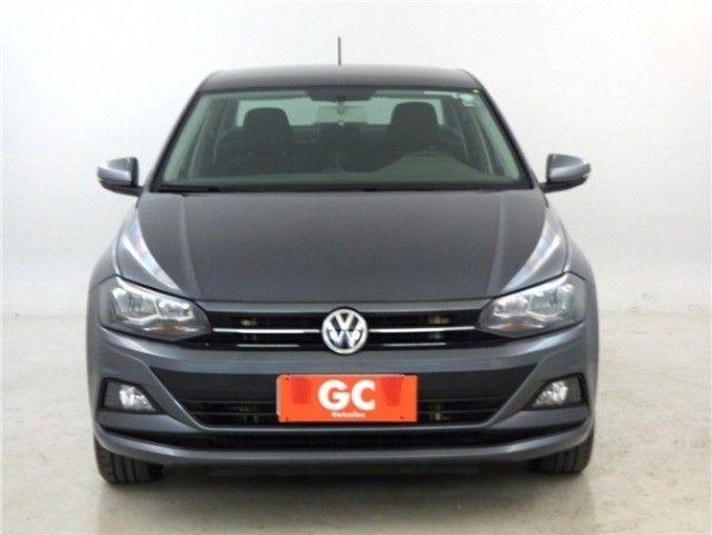 VW Virtus Comf 1.0 TSI 2020 baixo km - Foto 7
