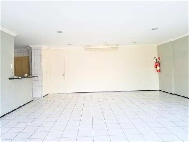 Apartamento com 3 dormitórios à venda, 90 m² por R$ 490.000,00 - Vila União - Fortaleza/CE - Foto 3