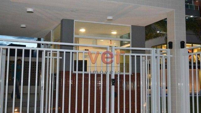 Apartamento à venda, 72 m² por R$ 399.000,00 - Engenheiro Luciano Cavalcante - Fortaleza/C - Foto 10