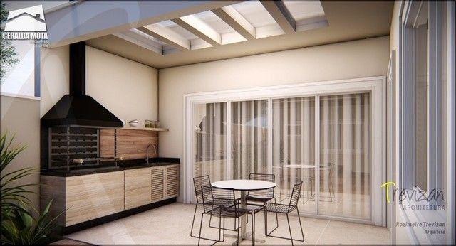Casa - Cond. Residencial Veneza - Indaiatuba - SP (CA0570) - Foto 6