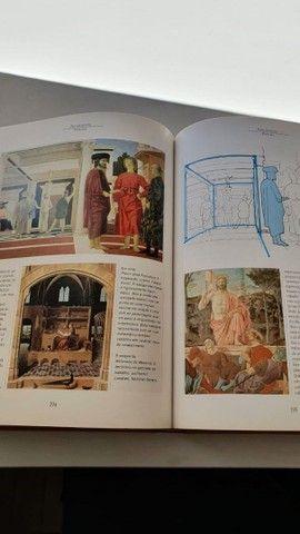 Livro Como Reconhecer a Arte - arquitetura - escultura - pintura - Foto 3