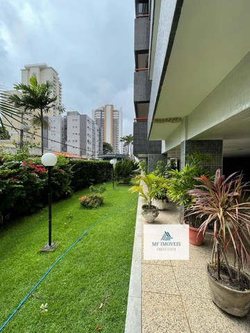 Apartamento com 141 metros na aldeota  - Foto 2