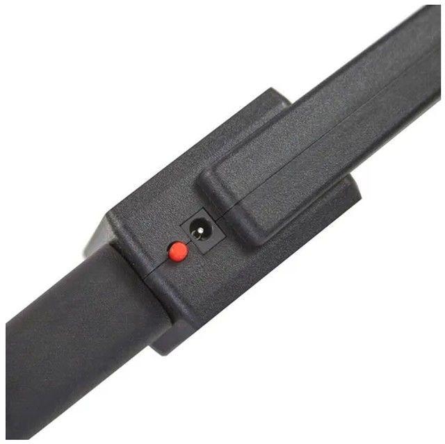 Detector de metais Super Scanner para seguranças - Foto 5