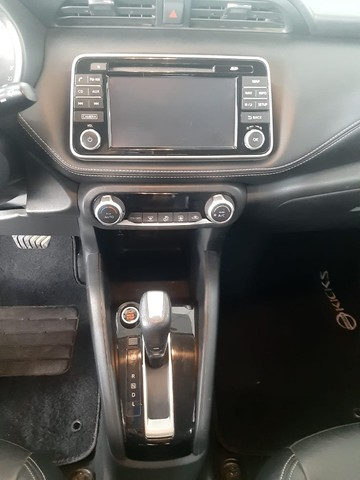 Nissan Kicks 1.6 Sl 2017 4P Xtronic Cvt - Foto 11