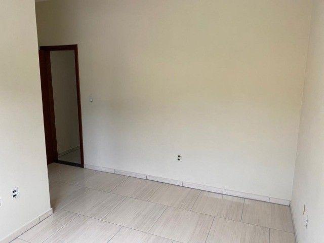 Vendo casa duas suítes bairro em expansão São Lourenço - MG. - Foto 19