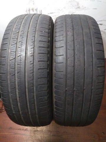 Pneu 215/65/16 Pirelli Scorpion Verde - Foto 7