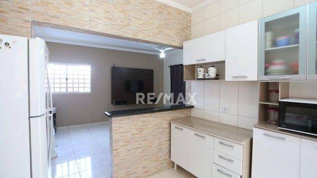 Casa com 3 dormitórios à venda, 164 m² por R$ 300.000,00 - Jardim Prudentino - Presidente  - Foto 13