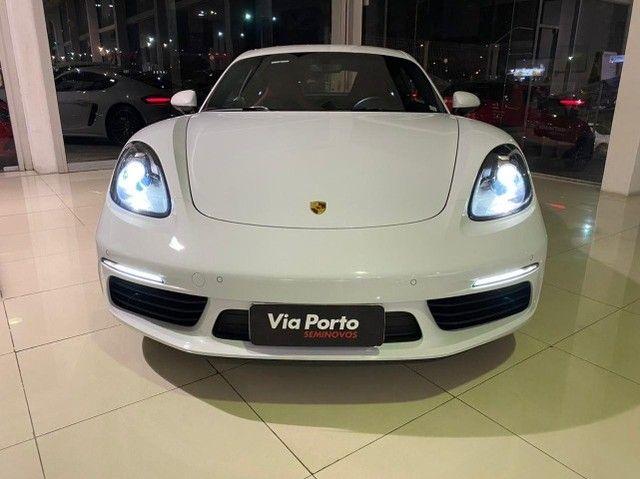 Porsche 718 Cayman 2.0 2020