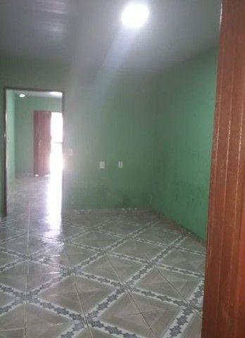 Aluga-se essa casa em glória do Goitá - Foto 5