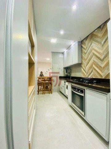 Edifício Moriah - Apartamento c/ 03 quartos - Foto 4