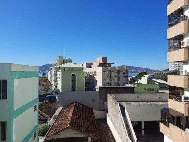 3 dormitórios e 1 Vaga - 98 m² - Estreito - Florianópolis/SC - Foto 13