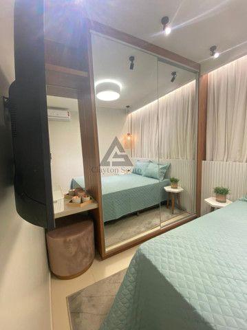 2 quartos em Samambaia | Residencial Pop House - Foto 12