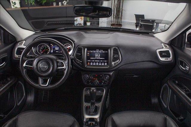 Jeep Compass 2.0 16v Longitude - Foto 11
