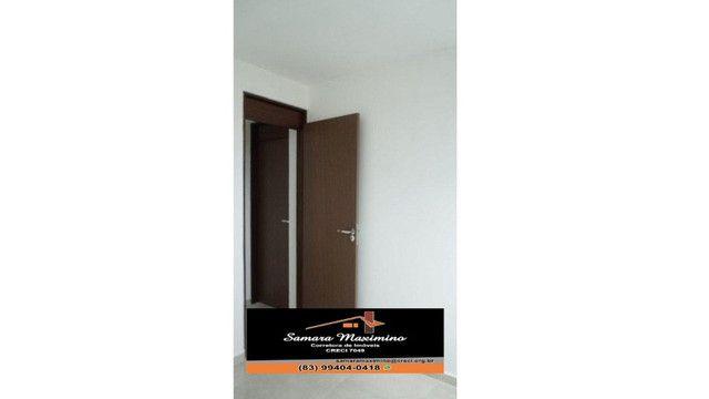 Apartamento no Bessa de 03 quartos sendo 02 suites - Foto 3