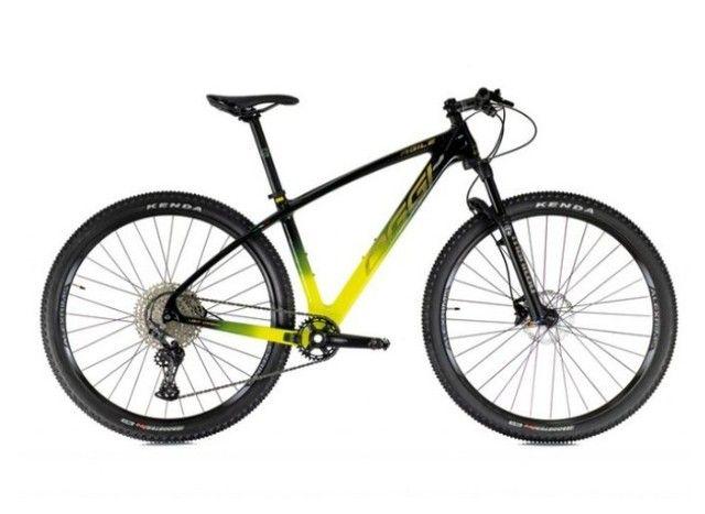 Bike Oggi Carbono tamanho 17