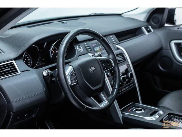 Land Rover Discovery Sport HSE 7L - Foto 5