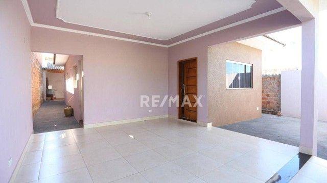Casa com 3 dormitórios à venda, 164 m² por R$ 300.000,00 - Jardim Prudentino - Presidente  - Foto 5