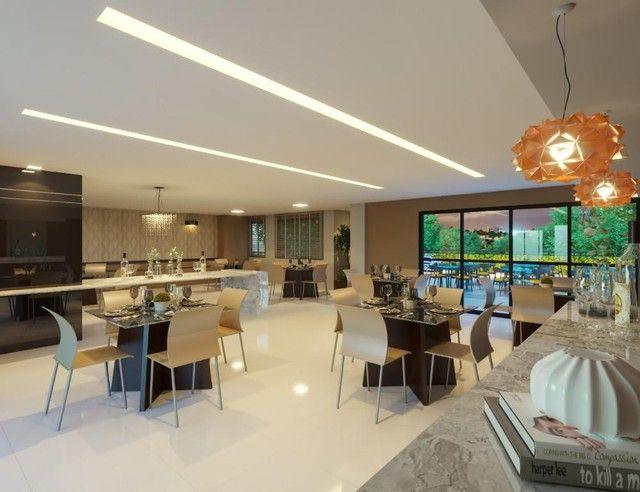 Apartamento com 3 dormitórios à venda, 113 m² por R$ 732.388,00 - Parquelândia - Fortaleza - Foto 10
