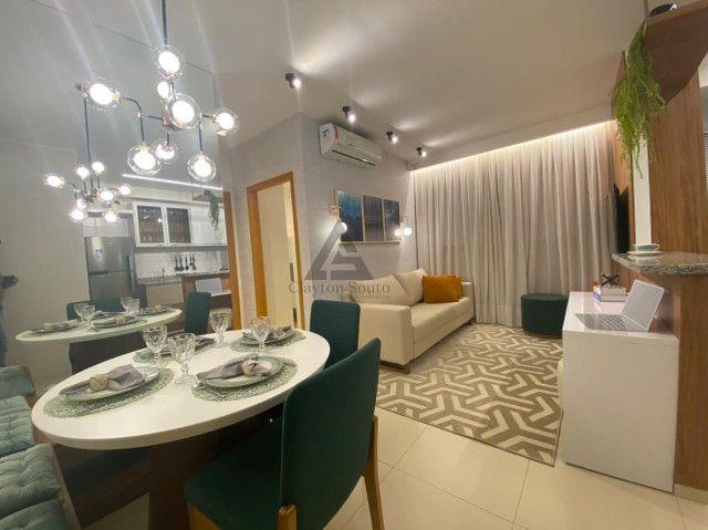 2 quartos em Samambaia | Residencial Pop House