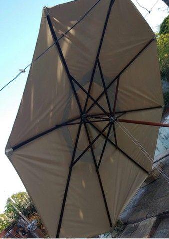 Ombrelone 4 metros  - Foto 2