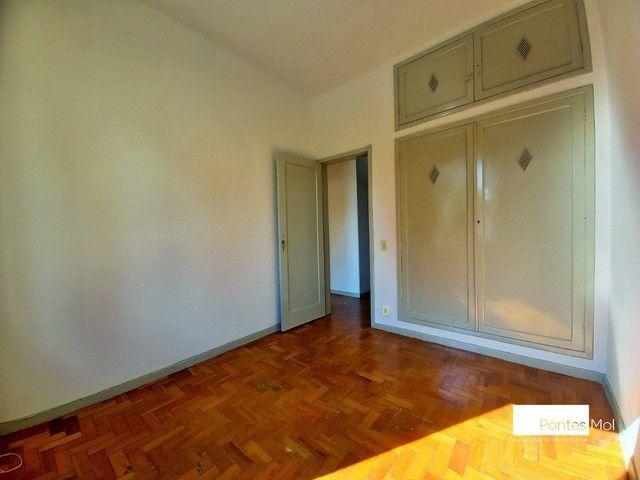 Apartamento para alugar com 3 dormitórios em Santa efigênia, Belo horizonte cod:PON2536 - Foto 3