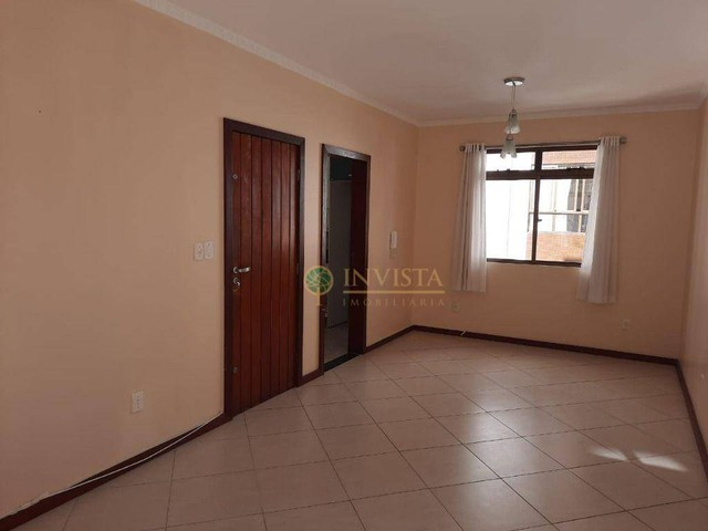 3 dormitórios e 1 Vaga - 98 m² - Estreito - Florianópolis/SC - Foto 2