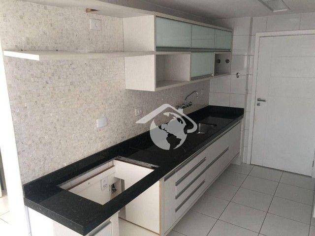 Residencial Dr Carlos Melo - Jardins - Aracaju/SE - Foto 16