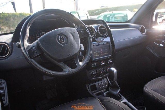 Duster 2020 1.6 CVT Aut Recebo carro ou moto.  - Foto 6