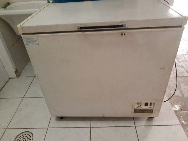 Freezer horizontal - Foto 5