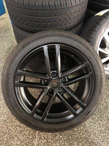 Rodas r17 Audi TT - Foto 6