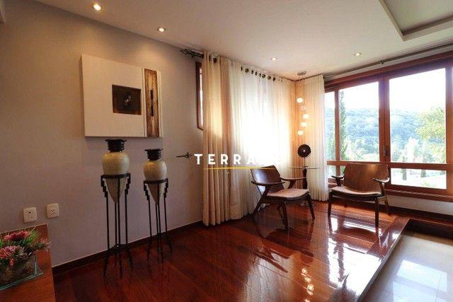 Casa à venda, 739 m² por R$ 4.800.000,00 - Quebra Frascos - Teresópolis/RJ - Foto 12