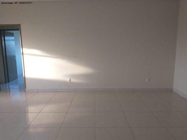 Apartamento para Locação em Várzea Grande, Nova Várzea Grande, 3 dormitórios, 1 banheiro - Foto 9