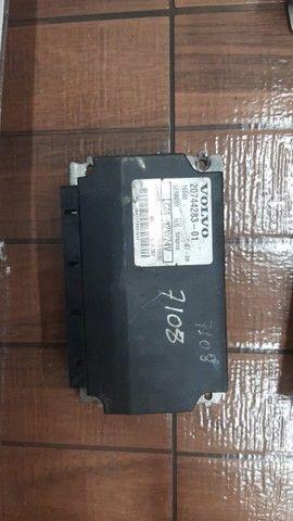 Módulo de luz volvo fh d12 / d13