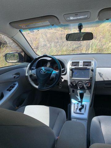 Toyota Corolla Gli 2014 automático  - Foto 6