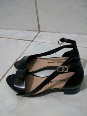 Sapato e Percata infantil - Foto 4