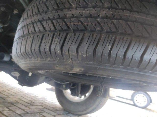 Toyota Hylux SW4 SR 5 Lugares Flex Automática  - Foto 19