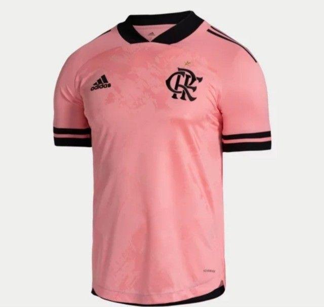 Camisa Flamengo - Foto 5