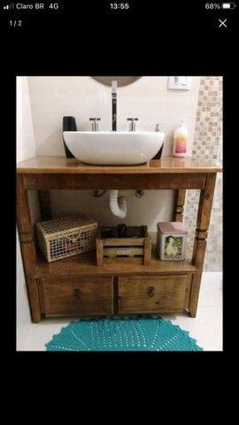Armarinho de Banheiro - Foto 2