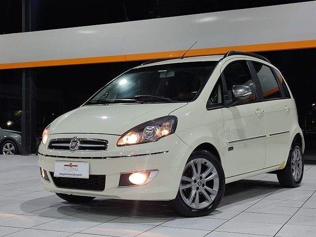 Fiat Idea Essence Sublime AT/ Unico Dono! - Foto 5