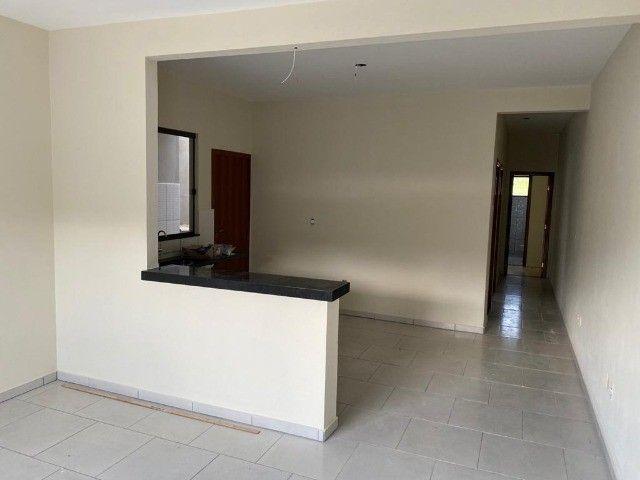 Vendo casa duas suítes bairro em expansão São Lourenço - MG. - Foto 15