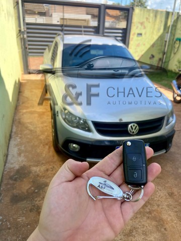 CHAVE CANIVETE G5 - Foto 14