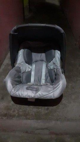 Bebê conforto da marca burigotto  - Foto 4