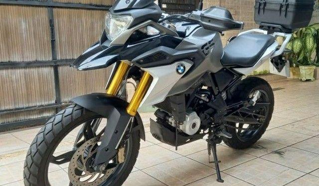 Passo Financiamento BMW GS310 - Foto 6