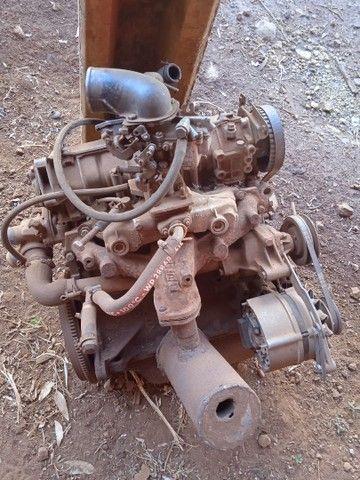 Motor 1.5 etanol  - Foto 3