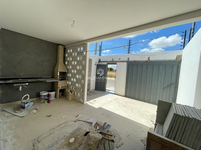 Casa em Juazeiro (V253)